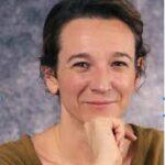 Céline Hoyeau, autrice del libro 'La Trahison des Pères'