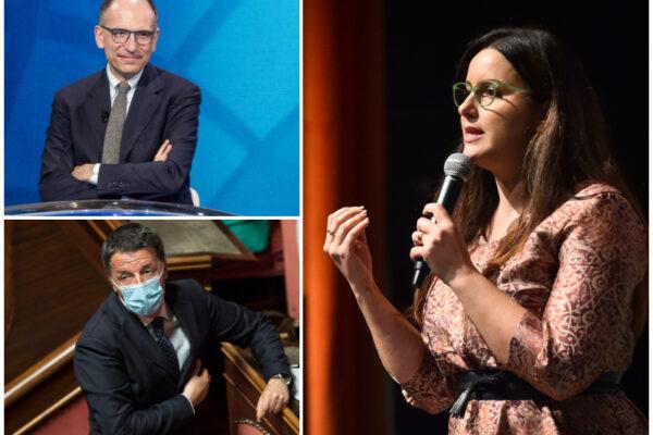 Isabella Conti, la sindaca che Renzi vuole per Bologna: il primo strappo con Letta