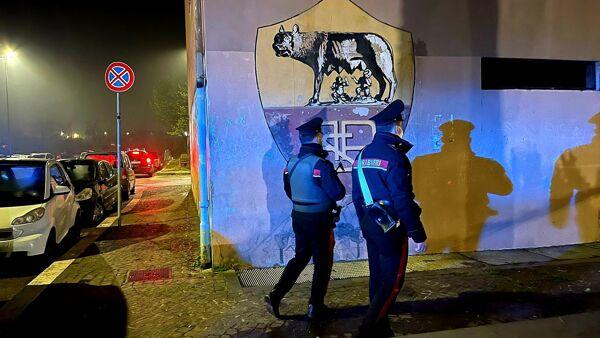 Roma, blitz antidroga a San Basilio: smantellata la rete dello spaccio