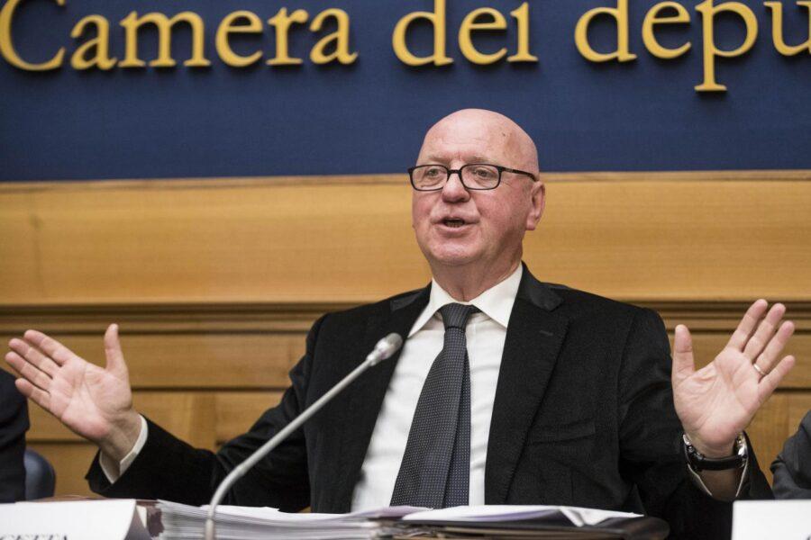"""Commissione d'inchiesta sulla giustizia, Labocetta lancia la petizione: """"Basta zone d'ombra"""""""