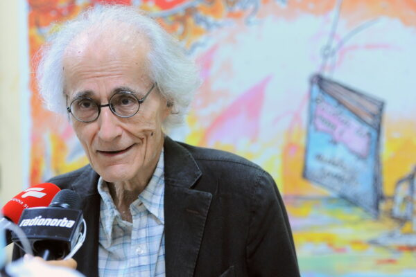 """""""Nel Paese di Gramsci non c'è più la sinistra, che tragedia"""", intervista a Luciano Canfora"""