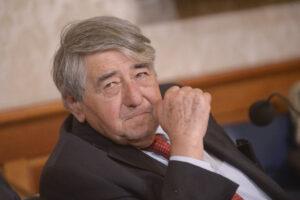 Chi era Luigi Covatta, e che ruolo ricopriva nel Partito Socialista Italiano
