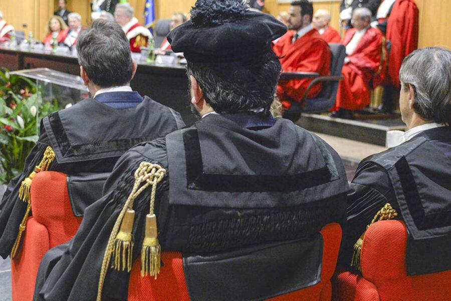 Concorso in magistratura, le correnti non saranno fermate da un sorteggio