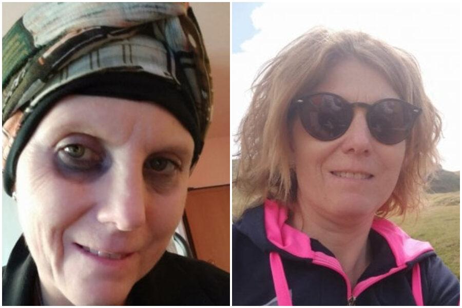 Daniela Molinari può sperare: la madre biologica acconsente il prelievo per le cure anti-tumore