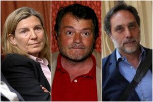 Strage di Bologna: Fioravanti, Mambro e Ciavardini rinviati a giudizio per essersi difesi…