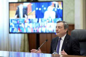 Draghi tra Def e Recovery: è il momento di passare dalle parole ai fatti