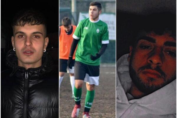 """Strage di San Vittore, Mignano piange le 4 vittime: """"Tragedia immane, resterete nei nostri cuori"""""""