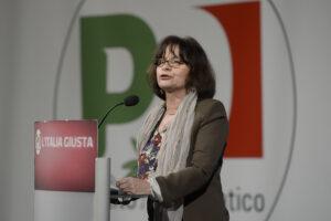 """Intervista a Nadia Urbinati: """"Draghi è un tecnopopulista, non è questo il governo del Pd"""""""