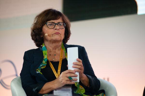 """""""Nel Pd delle correnti le donne rischiano di essere esibite e non valorizzate"""", intervista a Nadia Urbinati"""