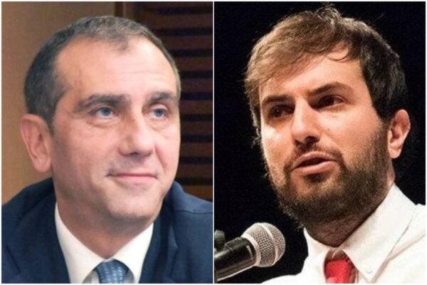 La Lega sfida la sinistra ma sulla salva-Napoli fa demagogia