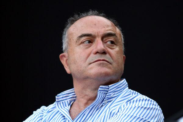 Gratteri è intoccabile e riverito dalla stampa perché arresta calabresi, a Milano invece…