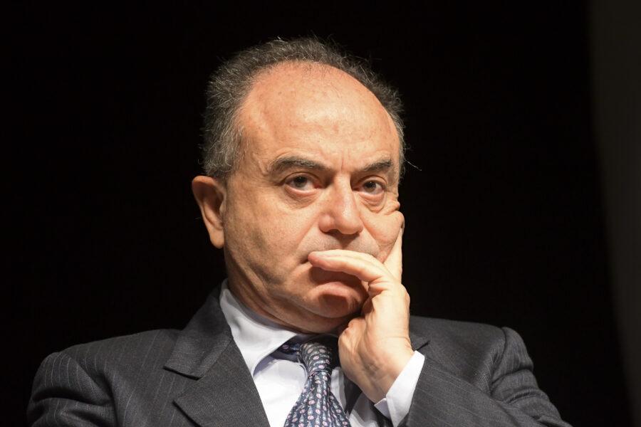 Il calvario dell'avvocato Francesco Stilo: arrestato da Gratteri è costretto a fare la chemioterapia col piantone
