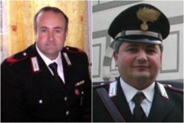 Due carabinieri morti per Covid nella stessa caserma: contagiati per fermare la folla sulle piste da sci