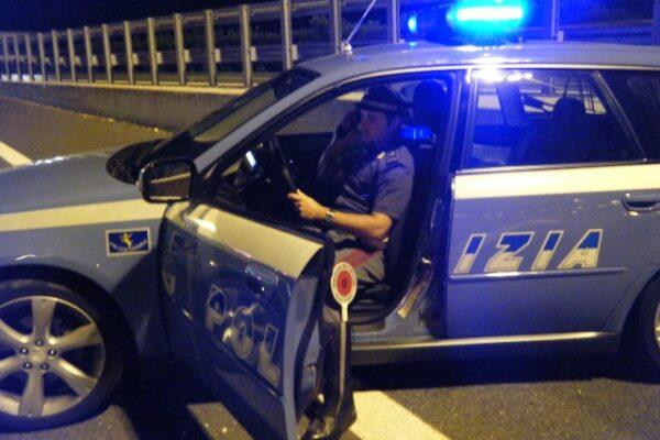 Roma, la lite nel traffico finisce a colpi di pistola: un arresto