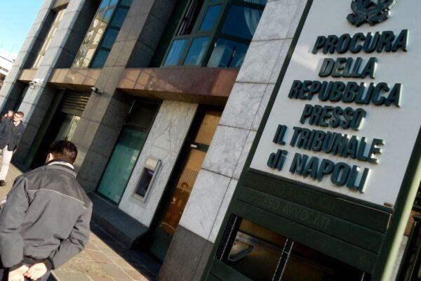 Benvenuti a Napoli, capitale degli errori giudiziari: arrestati 101 innocenti nel 2020