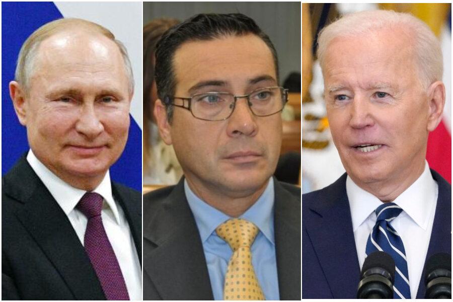 Biot è stato 'sacrificato' per dimostrare fedeltà agli USA: tutti i lati oscuri del Russiagate