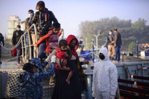 Rifugiati, dove è la crisi? L'Italia ultima nell'accoglienza tra i big d'Europa