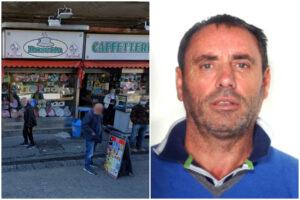 Camorra, agguato in un bar: ucciso Salvatore Milano. La faida per l'eredità dei Lo Russo