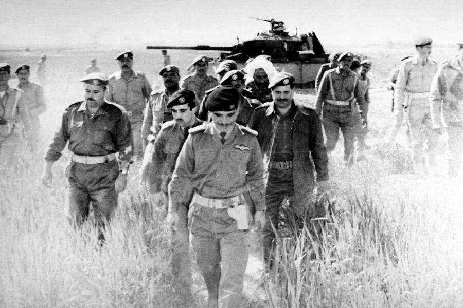 Cosa è successo nel 1970: l'anno dei colpi di Stato veri, falsi e minacciati