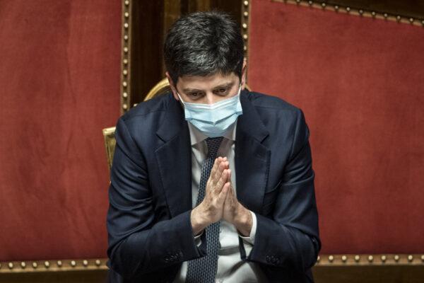 Speranza si salva, bocciata la mozione di sfiducia al Senato: 221 no, ma Lega e Forza Italia chiedono commissione d'inchiesta