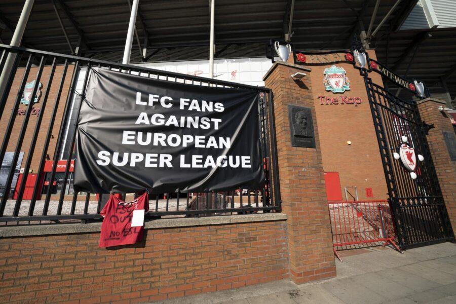 La Super League è contro lo sport: così i ricchi calpestano l'uguaglianza