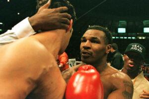 """C'era una volta la """"nobile arte"""": l'età dell'oro della boxe da Jack London a Mike Tyson"""