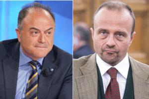 """""""Basta processi show, servono solo a Pm vanitosi"""", l'accusa del giudice Nicola Russo"""