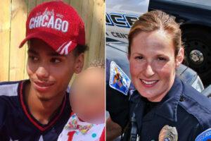 Daunte Wright, arrestata la poliziotta che ha ucciso il 20enne afroamericano: accusata di omicidio
