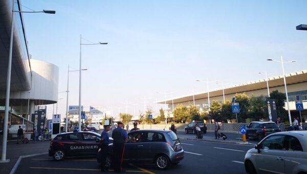 Roma, Ncc abusivi: smantellata la rete di trasporto fuorilegge