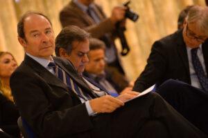 """""""Pd e M5S fanno muro, dei Pm non vogliono neanche discutere"""", intervista a Pierantonio Zanettin"""
