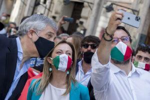 Centrodestra, ticket 'civico' per le elezioni a Milano e Roma: spuntano i nomi di Racca e Michetti
