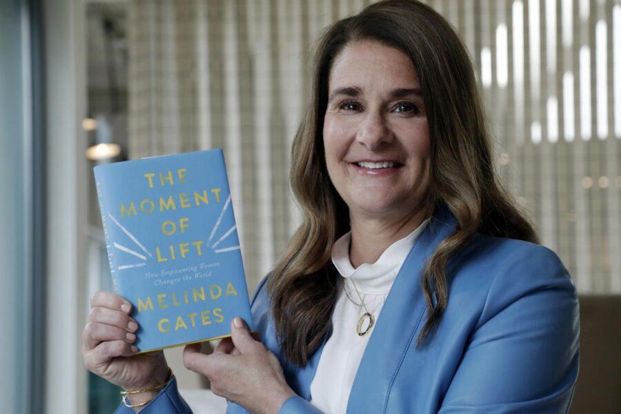 Chi è Melinda Gates, l'informatica e filantropa ex moglie del fondatore di Microsoft Bill