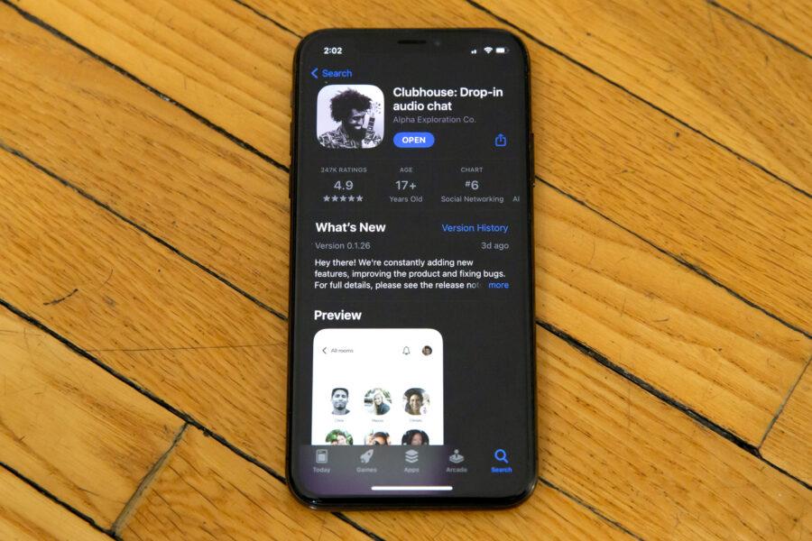 Clubhouse su Android, in arrivo il social dopo un anno in esclusiva per Apple