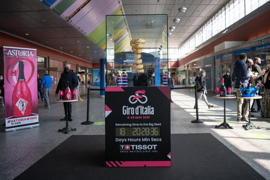 Giro d'Italia 2021, le tappe e i ciclisti: tutto quello che c'è da sapere sulla Corsa Rosa