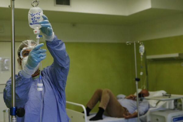 Che cos'è l'Rt ospedaliero, il nuovo indice per monitorare l'emergenza covid