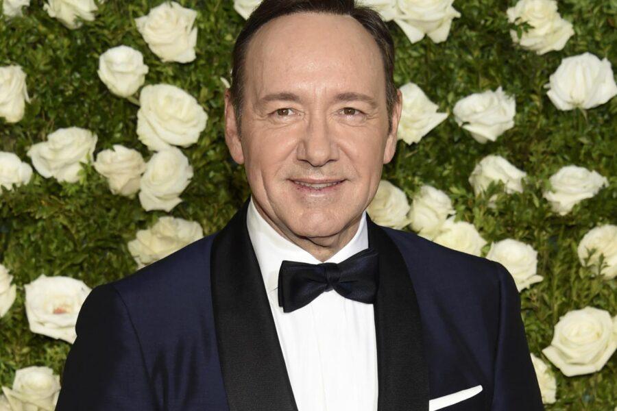 """Kevin Spacey riparte dall'Italia, reciterà in """"L'uomo che disegnò Dio"""" di Franco Nero"""