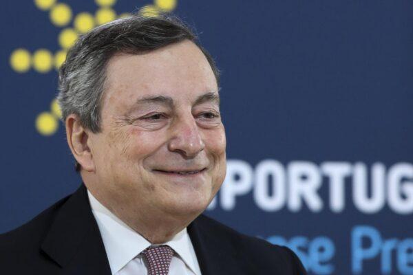 Quanto guadagna Mario Draghi: il Presidente del Consiglio rifiuta lo stipendio