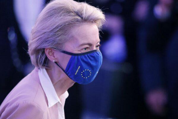 L'Europa sotto pressione va alla guerra dei vaccini