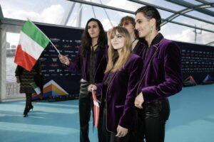 Chi sarà il conduttore dell'Eurovision 2022: il contest torna in Italia dopo la vittoria dei Maneskin
