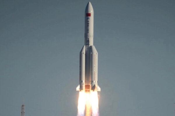 Detriti spaziali, non c'è problema con il sistema Mistral