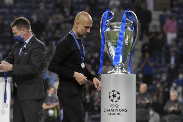 """La maledizione Guardiola, gli sciamani africani e Yaya Touré: """"Non vincerà più la Champions"""""""