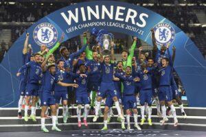 Chelsea campione d'Europa, Manchester City disinnescato: Havertz condanna Guardiola