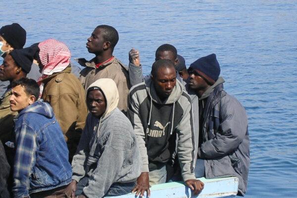 Campania, i migranti sfruttati sono più di 12 mila
