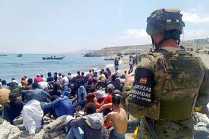 Ceuta, cosa c'è dietro la crisi tra Marocco e Spagna