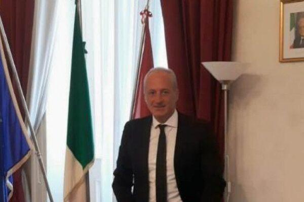 """Il nuovo questore di Roma si presenta: """"Più sicurezza e controllo del territorio"""""""