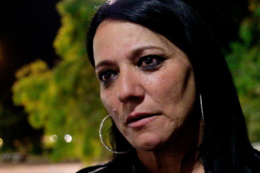 """L'appello disperato di Patrizia: """"Ho bisogno di una casa altrimenti tra una settimana portano via mia figlia"""""""