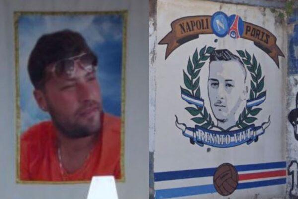 Rione Traiano, via i simboli del clan: cancellati gli altarini dedicati a tre giovani morti ammazzati