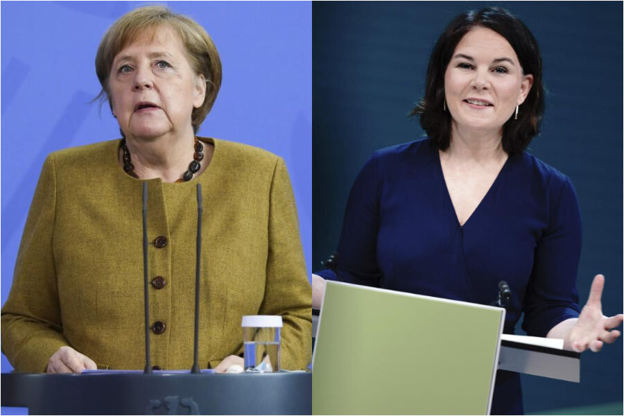 La Germania potrebbe tingersi di Verde?