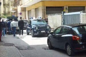 """Avellino, anziano di 85 anni uccide la moglie e va a piedi in Caserma: """"Arrestatemi"""""""