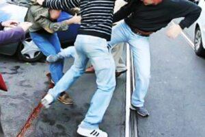 Sangue in strada a Gragnano, 15enne accoltellato dal branco